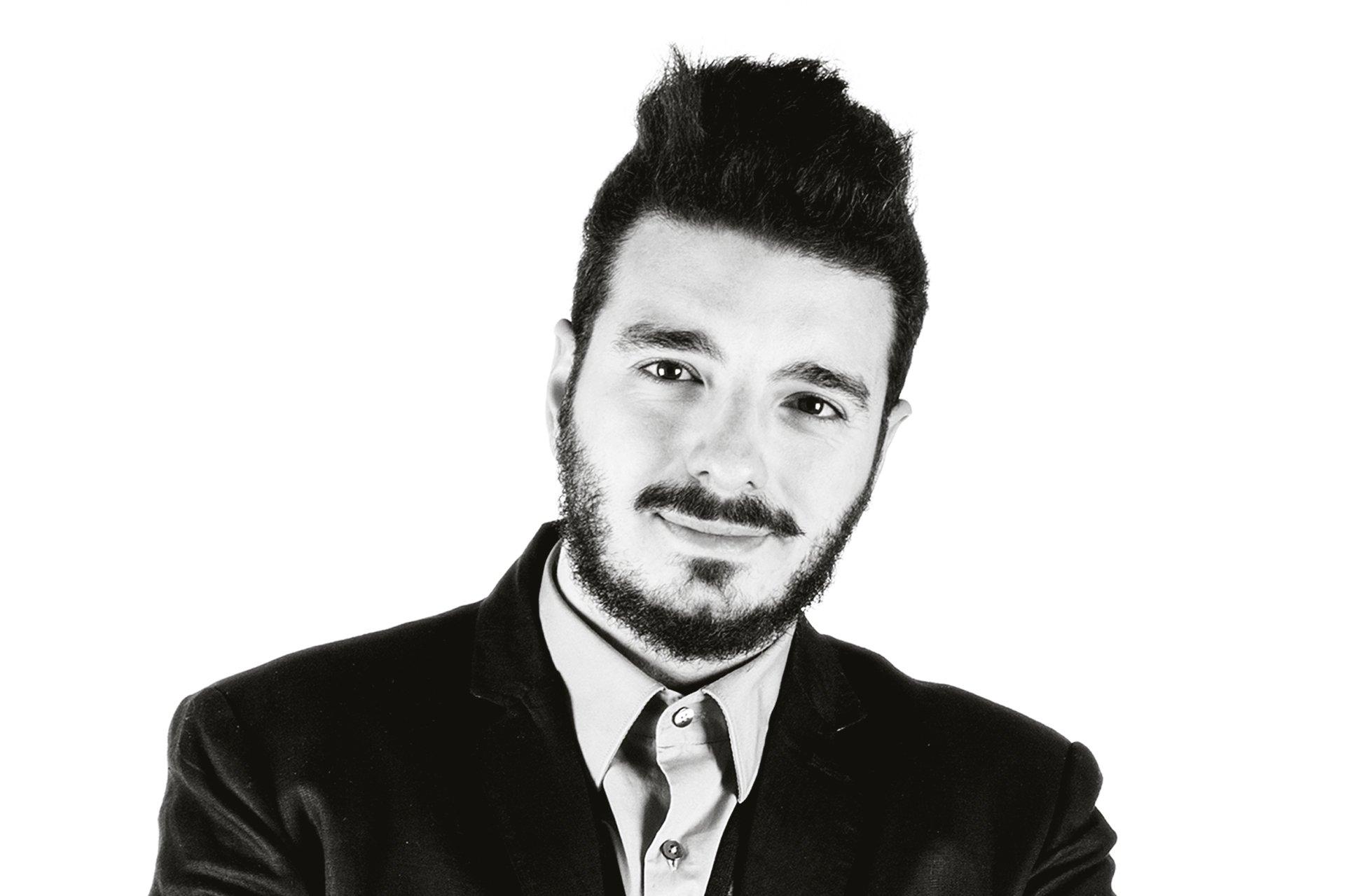 Emilio Antinori
